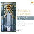 Galantes & Gelehriges - J.S.Bach-Triosonaten und Schwencke-Fugen