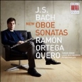 J.S.Bach: New Oboe Sonatas