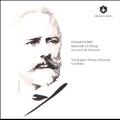 Tchaikovsky: Sereande for Strings, Souvenir de Florence