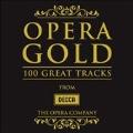 Opera Gold  100 Great Tracks