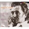 """Anatol Vieru: Symphony No.6 """"Exodus"""", Memorial Op.118"""