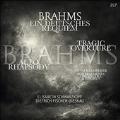 Brahms: Ein Deutches Requiem