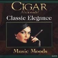 Cigar Aficionado: Classic Elegance