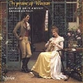 In Praise of Woman / Anthony Rolfe-Johnson, Graham Johnson