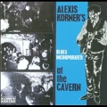 Live At The Cavern