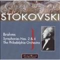 Brahms: Symphonies No.2, No.4