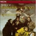 Berlioz: Symphonie Fantastique / Davis, Concertgebouw