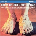 Holt: Boots of Lead, Feet of Clay, etc / Rattle, Brabbins