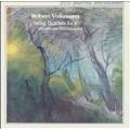Volkmann: String Quartets 3 & 6 / Mannheimer Streichquartett