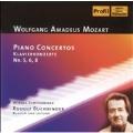 Mozart: Piano Concertos No.5, 6, 8