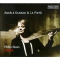 """P.Glass: Portait -La belle et la bete -Ouverture, Suite the Hours, """"Mishima"""" Quatuor No.3, etc"""