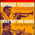 Maynard Ferguson Plays Bill Holman's Arrangements