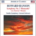 "H.Hanson: Symphony No.2 ""Romantic"", Lux Aeterna, Mosaics"
