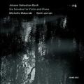 J.S.Bach: Six Sonatas for Violin and Piano