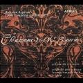 Louis Couperion Edition Vol.3 - Chaconne de Mr Couperin - Pieces de Clavecin