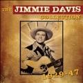 The Jimmie Davis Collection 1929-47