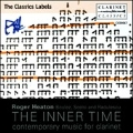 The Inner Time - Contemporary Music for Clarinet