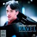 Ravel: Orchestral & Virtioso Piano