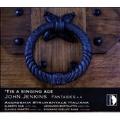 Tis a Singing Age - John Jenkins: Fantasies a 4