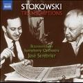 L.Stokowski: Transcriptions