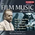 The Film Music of Nino Rota / Massimo Palumbo