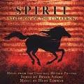 Spirit: Stallion Of The Cimarron (OST)