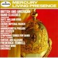 British & American Band Classics / Fennell, Eastman Winds