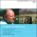 In Flanders' Fields Vol.60 - A Tribute to Frits Celis / Jan Sciffer, Hans Ryckelynck