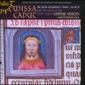 The Spirits of England & France Vol.4 - Missa Caput and the Story of the Salve Regina