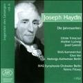 Legenden des Gesanges Vol.6 -Haydn: Die Jahreszeiten Hob.XXI-3 (1952) / Ferenc Fricsay(cond), Berlin RIAS SO & Chamber Chorus, Elfride Trotschel(S), etc