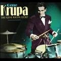 The Gene Krupa Story [Box]