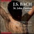 J.S.Bach: St. John Passion (Highlights)