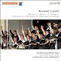 Ecoutez! Listen! - Works by J.Bennet, C.Janequin, F.Mendelssohn, etc