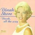 Dinah, All The Way