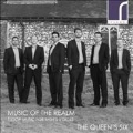 Music of the Realm - Tudor Music for Men's Voices
