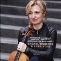 Schubert: Arpeggione Sonata; Britten: Lachrymae; Shostakovich: Viola Sonata
