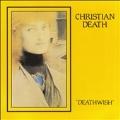 Christian Death 【ワケあり特価】Deathwish LP