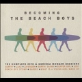 Becoming The Beach Boys (The Complete Hite & Dorinda Morgan Sessions)