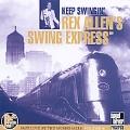 Rex Allen & His Swing Express