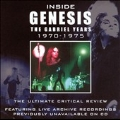 Inside Genesis 1970-1975 (The Gabriel Years)
