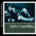 The Essential Glen Campbell [CCCD]
