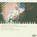 F.Asenjo: Sinfonia Concertante, A Thousand and One Nights - Impressions, etc / Jiri Kundl, Kirk Trevor, Martinu PO