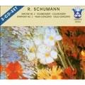 Schumann: Symphony No.3, Violin Concerto, Cello Concerto