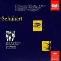 Schubert: Chamber works