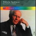 ヴィルヘルム・バックハウス/Wilhelm Backhaus - Decca Beethoven Sonatas [4757198]