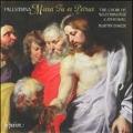 G.P.da Palestrina: Missa Tu es Petrus; T.L.de Victoria: Te Deum Laudamus, etc