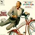 Pee Wee's Big Adventure: Back to School