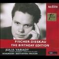 Lieder - Schumann, Beethoven, Mahler