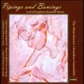 Pipings and Bowings - Lyrical English Chamber Music