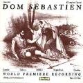 Donizetti: Dom Sebastien